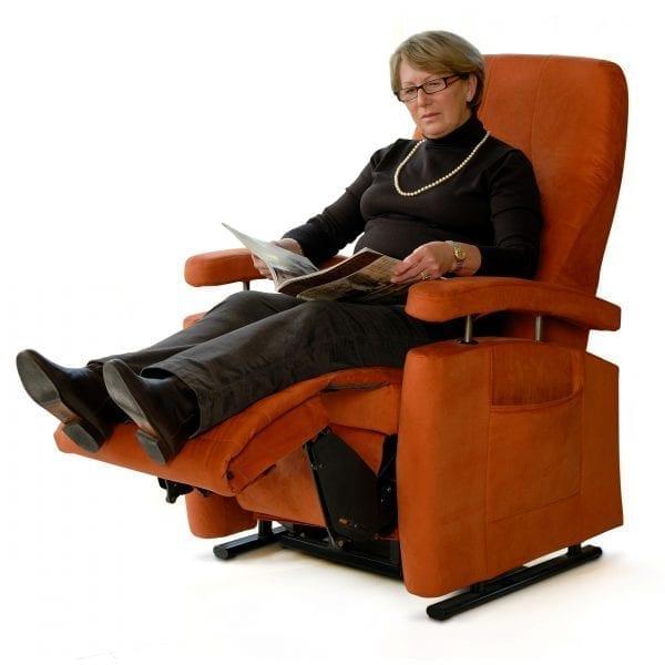 Sta-op stoel Fitform 570 Vario 3