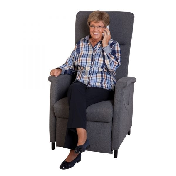 Sta-op stoel Fitform 580 Elevo III 5
