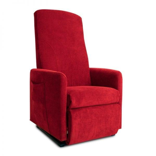 Sta-op stoel Doge Bellino 1