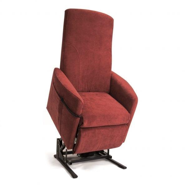 Sta-op stoel Doge Bellino 3