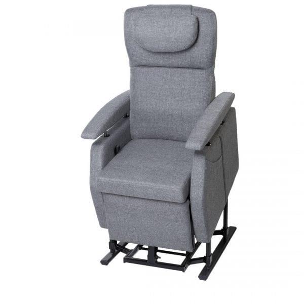 Sta-op stoel Fitform 574 Vario 5