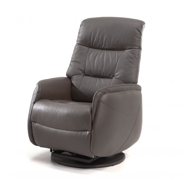 Sta-op stoel YLF Alblasserdam Draai 1