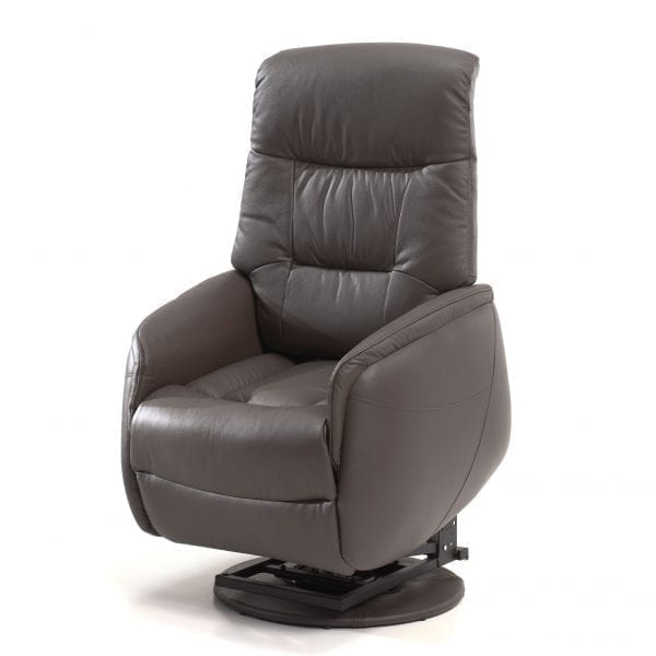 Sta-op stoel YLF Alblasserdam Draai 3