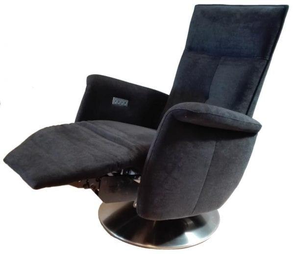 Sta-op stoel Mecam Barney draaibaar 2