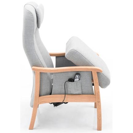 Senioren sta-op stoel HK Dordt 3