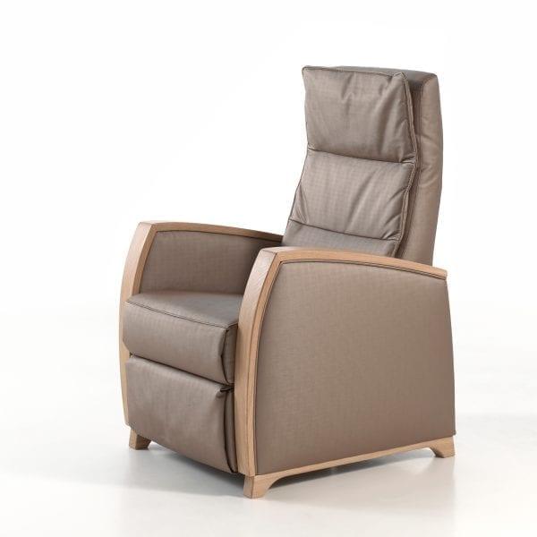 Sta-op stoel Mecam DEGAS 1