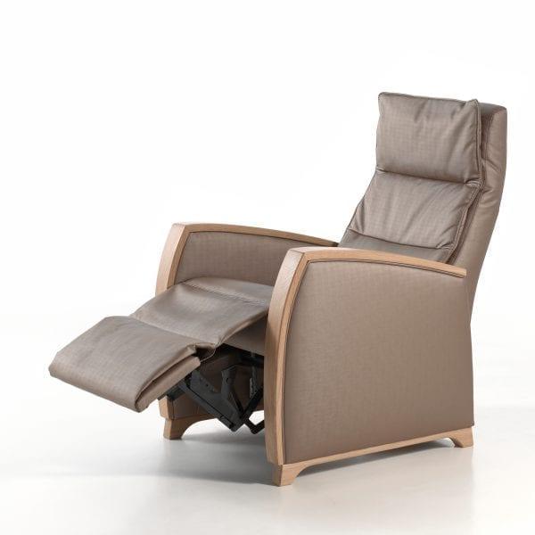 Sta op stoel Mecam DEGAS 3