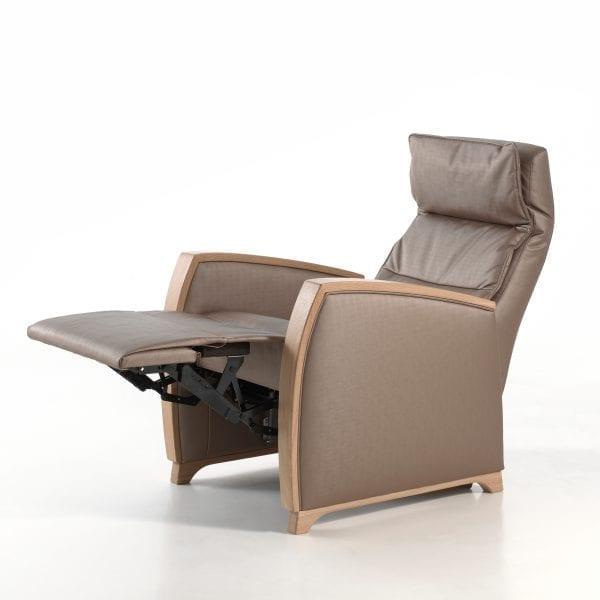 Sta-op stoel Mecam DEGAS 4