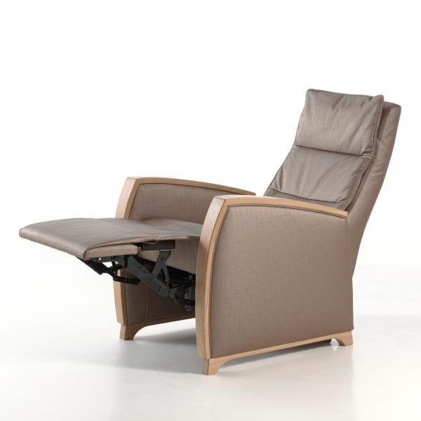 Sta-op stoel Mecam DEGAS 5