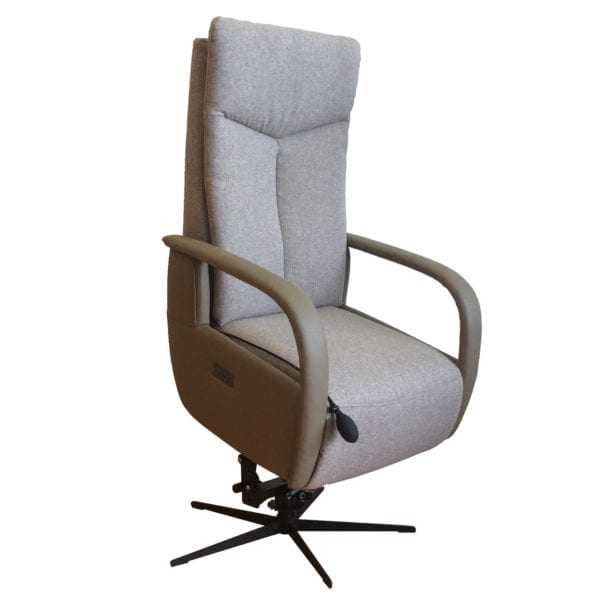 Sta-op stoel DFM Bentley open 5