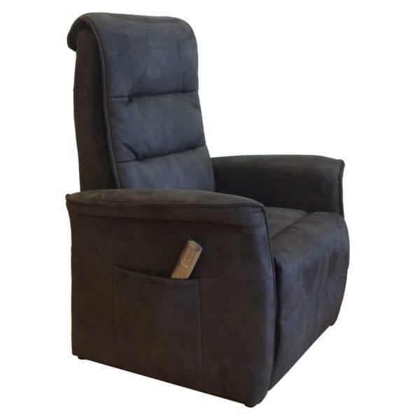 Sta-op stoel YLF Barendrecht Micro 1