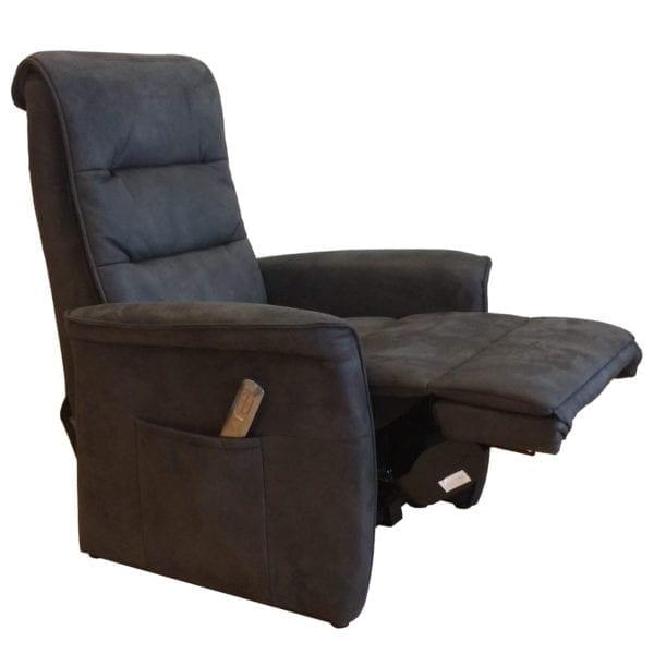 Sta-op stoel YLF Barendrecht Micro 3