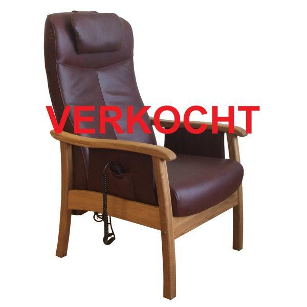 Senioren sta-op stoel HK Dordt